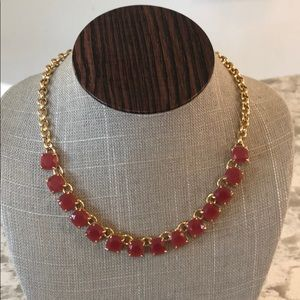 Kate Spade Squared Away Necklace